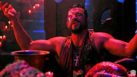 Mortal Kombat (1995) - Kano and Goro-0