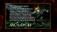 Moloch biokard