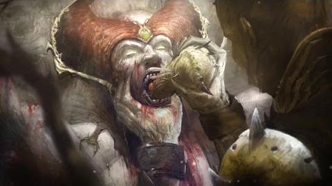 Mortal Kombat X - D'Vorah's Ending