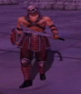 Kahn's guard
