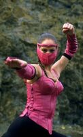 Mileena movie2 2