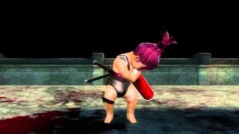 Skarlet Babality - Mortal Kombat (2011) DLC
