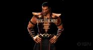 Shang Tsung fatality4