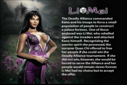 MK5 Li Mei bio1