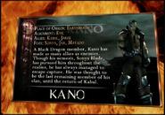 KanoKard