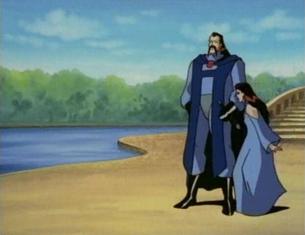 File:King Jerrod & Princess Kitana.jpg