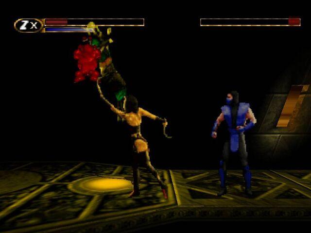 File:Classic Sub-Zero & Sareena vs. Quan Chi.jpg