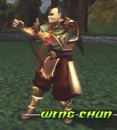Wing chun01