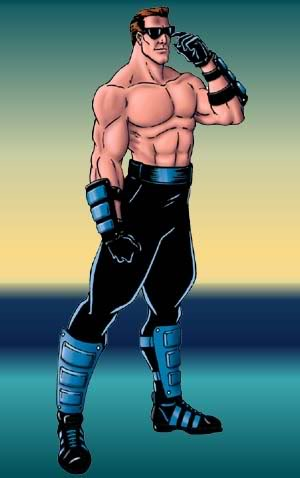 File:Johnny Cage concept sketch.jpg