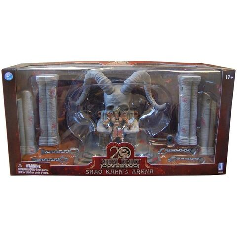 File:Shao Kahn Throne and Arena with Shao Kahn Mortal Kombat Exclusive Action Figure.jpg