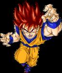 File:Super saiyan god goku render by ssdeath3-d5yqt4p.png