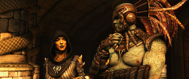 File:Dvorah-and-kotal-kahn-mortal-kombat-x-story-mode-1-.jpg
