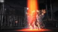 Black Dragon Sunburn Faction Kill