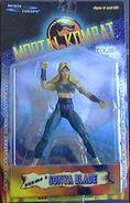 Sonya IC collectible