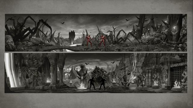 File:MKX Krossroads Concept Art 2.png