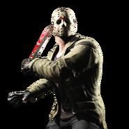 Mortal kombat x ios jason voorhees render 3 by wyruzzah-d9eqbho