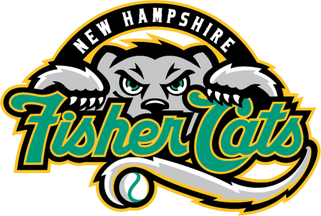 File:New Hampshire Fisher Cats Old Logo.PNG