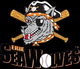 File:Erie SeaWolves Logo.png