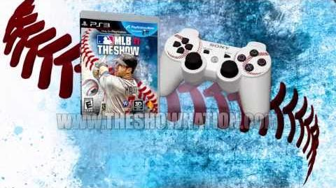 MLB® 11 The Show™ What a Great Game Trailer