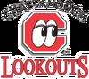 Chattanooga Lookouts Logo