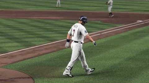 MLB® 10 The Show™ Real Time Presentations