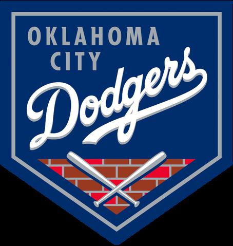 File:Oklahoma City Dodgers Logo.png