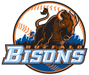 File:Buffalo Bisons Logo.PNG