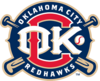 Oklahoma City RedHawks Logo