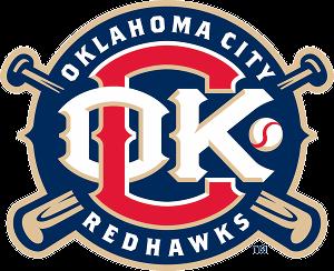 File:Oklahoma City RedHawks Logo.png