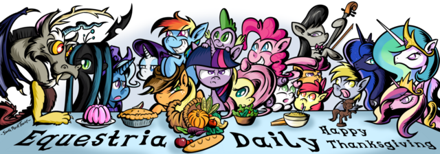 File:My little pony thanksgiving by southparktaoist-d5lrscd.png