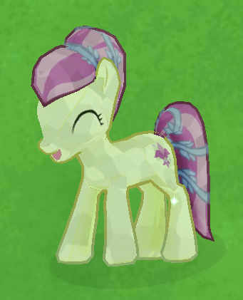 File:Cream Crystal Pony image.png