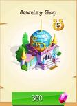 Jewelry Shop Store Unlocked