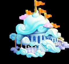 Clouds Villa