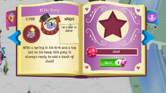 Elite Pony album
