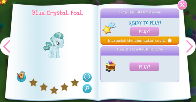 File:Blue Crystal Foal album.png