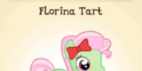 Florina Tart