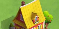Daisy's House