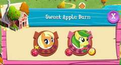 Sweet Apple Barn Residents Image