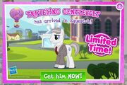 Pop up pony