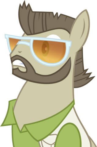 File:Bowling Pony vector.png
