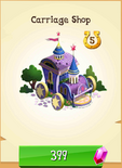 Carriage Shop Store Unlocked