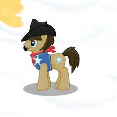 Sheriff Silverstar