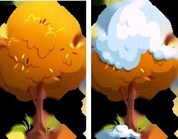 File:Canterlot Orange Tree.png