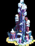 Sombra's Castle Snow