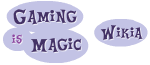 My Little Pony: Gaming is Magic Wiki