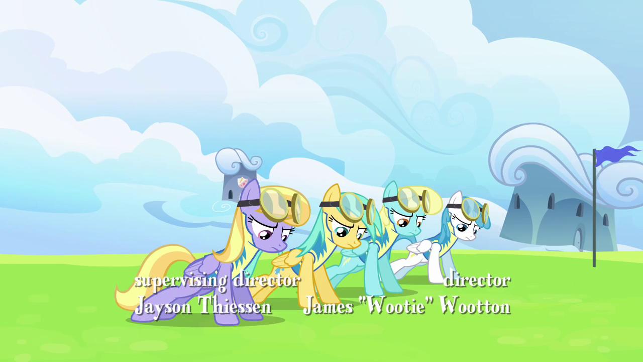 Sunshower RaindropsGallerySeasons 34  My Little Pony Friendship is Magic  # Sunshower Ep_123546