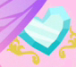 Princess Cadance alternate cutie mark S2E26