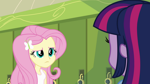 File:Fluttershy shaking her head EG.png