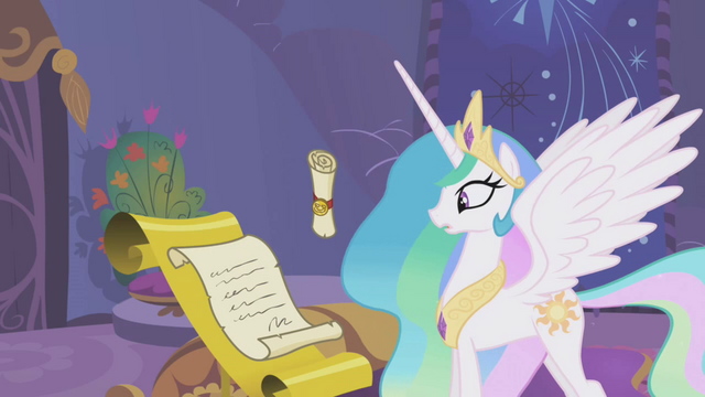 File:Princess Celestia Shock S01E05.png