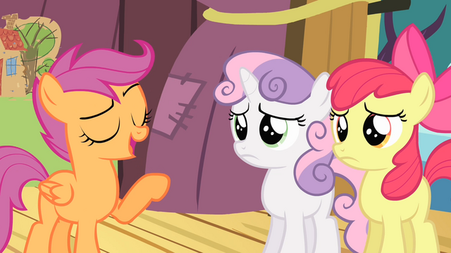 File:Scootaloo '...flying is the only way we're gonna win' S4E05.png